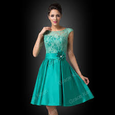 Model Dress Pendek Pesta Modern Terbaru