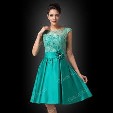 Model Gaun Pendek Pesta Wanita Terbaru
