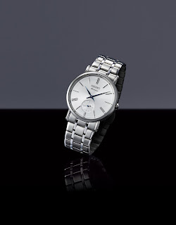 SEIKO India presents an array of watches that accentuates the charisma of father –Premier, Presage, Astron.