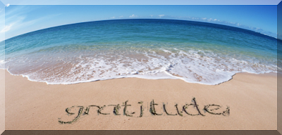 What Is Gratitude?