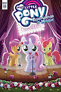 My Little Pony Friendship is Magic #60 Comic Cover Retailer Incentive Variant