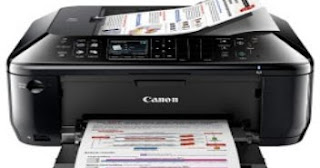 Canon PIXMA MX377 Driver Download and Manual Setup