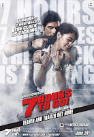 7 Hours To Go 2016 480p Hindi pDvDRip Full Movie Download