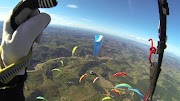 Paragliding,India open Paragliding championship October 2018,Bir Billing,Himachal Pradesh