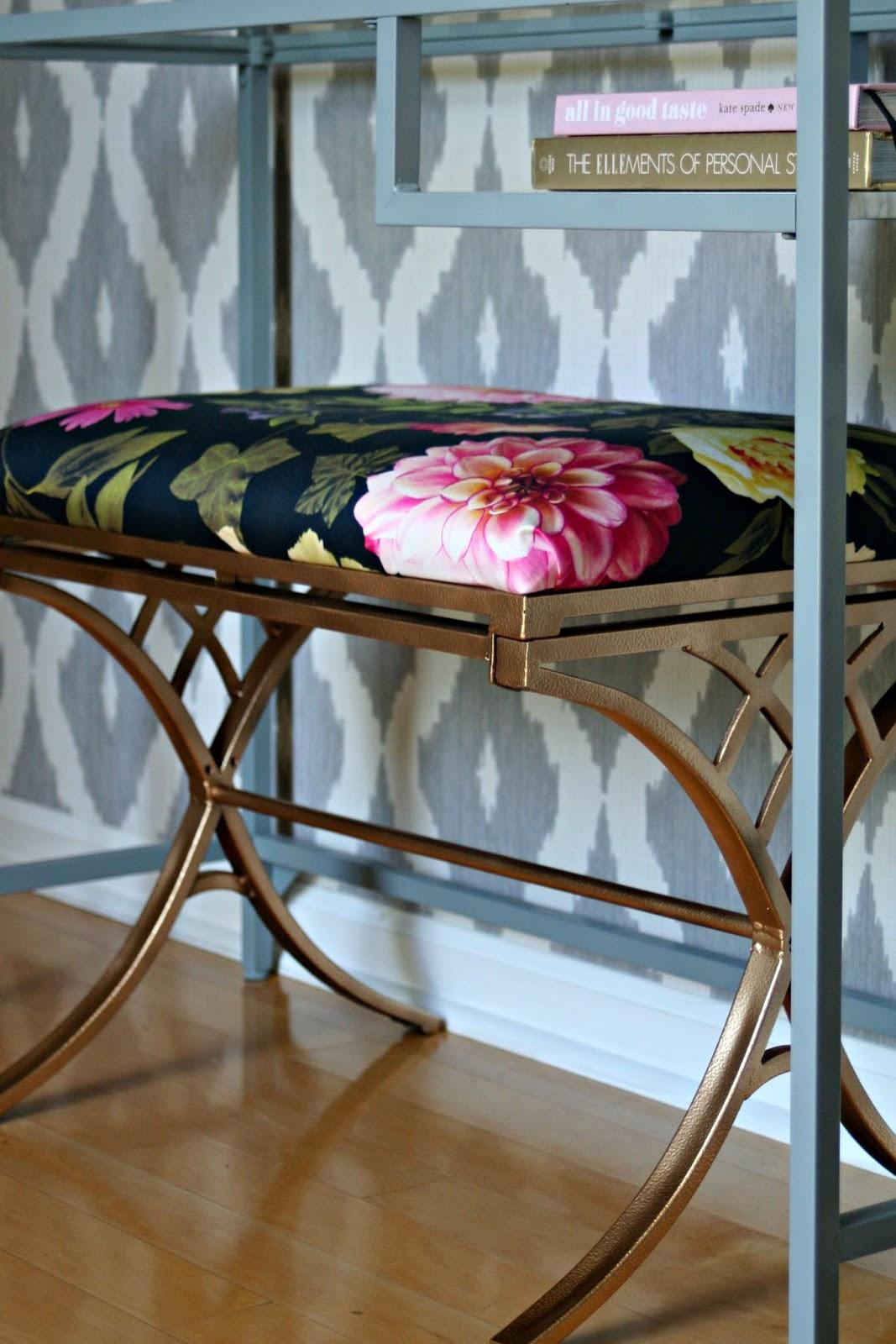 Ikea Vittsjo Hack Entryway Table