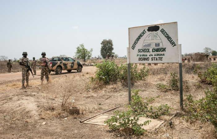 Chibok Schook