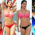 Hottest Bikini Bodies Of Bollywood.