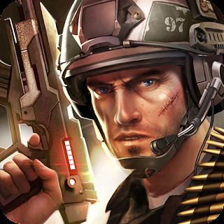 تحميل لعبة League of War Mercenaries مهكرة بأخر تحديث
