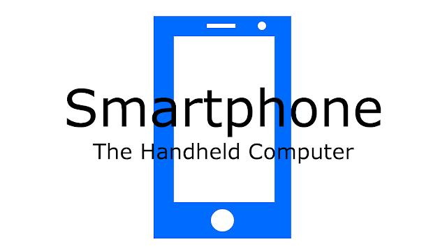 Smartphone - The Handheld Computer Image