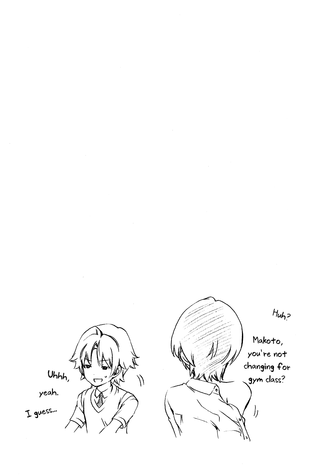 Minami-ke - Chapter 158