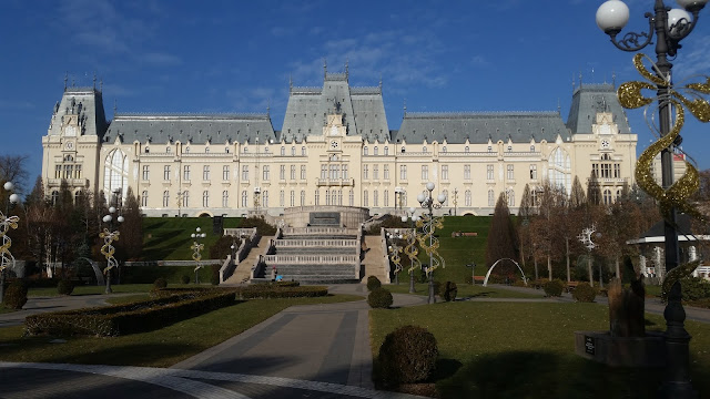 גב הארמון והגנים