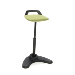 Ergonomic Perch Stool - Active Seating