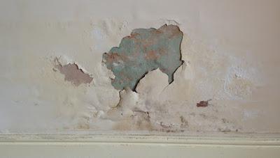 Cara Mendeteksi Rembes Pada Dinding Rumah