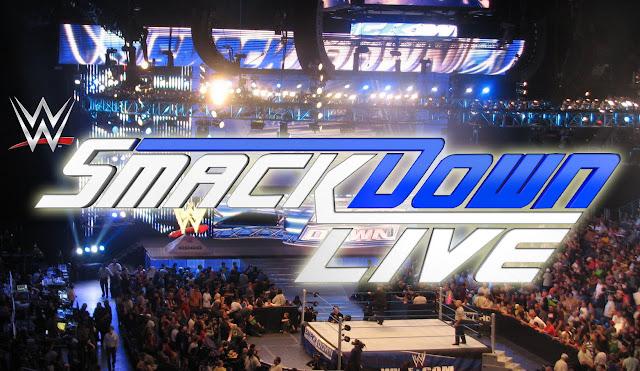 مشاهدة عرض WWE SmackDown Live 29-8-2017 مترجم