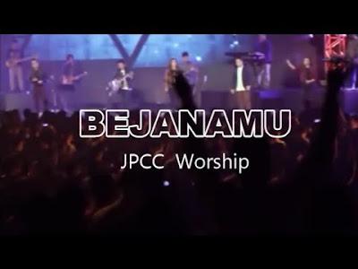 Akhirnya setelah beberapa hari ada sahabat yang request lagu rohani dari JPCC Worship yang  Unduh Lagu Rohani BEJANAMU - JPCC Worship