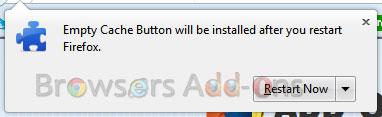empty_cache_button_restart