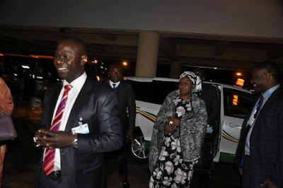 Addis Ababa, News, Aisha Buhari, News, Africa, African Union, First Lady,
