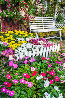 Beautiful Flower gardening Ideas