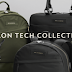 .@wantessentiels Nylon Tech Collection