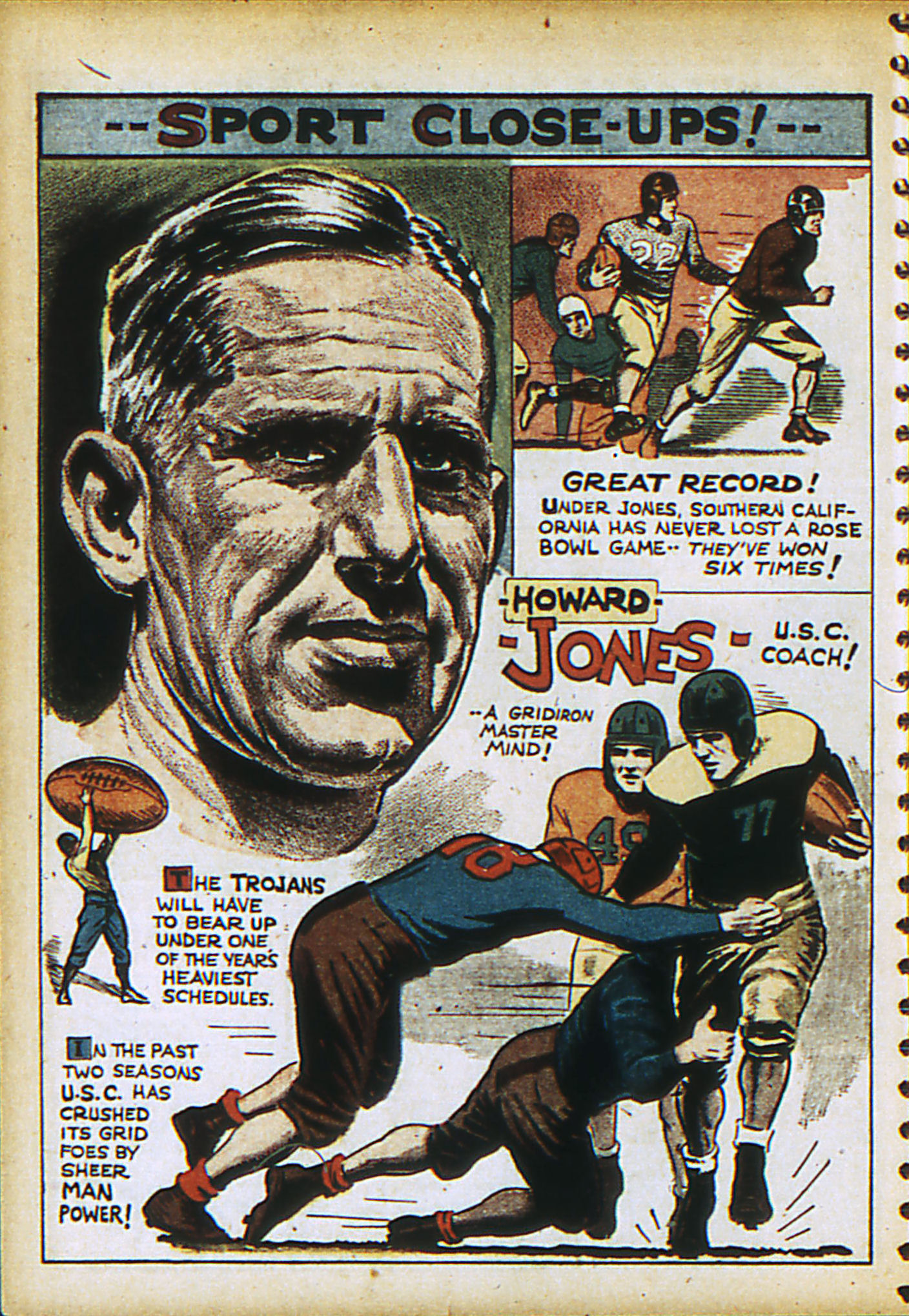 Read online Action Comics (1938) comic -  Issue #28 - 55