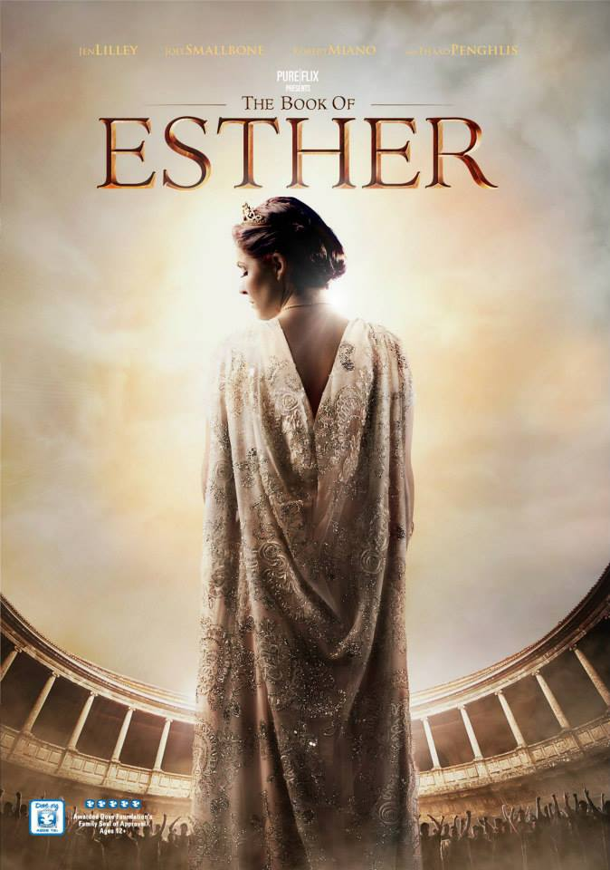 Team Thaao : THE BOOK OF ESTHER