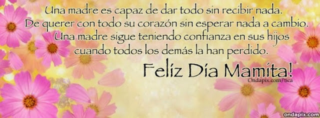Happy Mothers quotes in spanish for mother in law