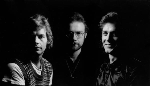 King Crimson, 1974 год.