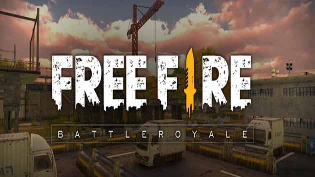 Download Free Fire Battlegrounds Mod Apk Game
