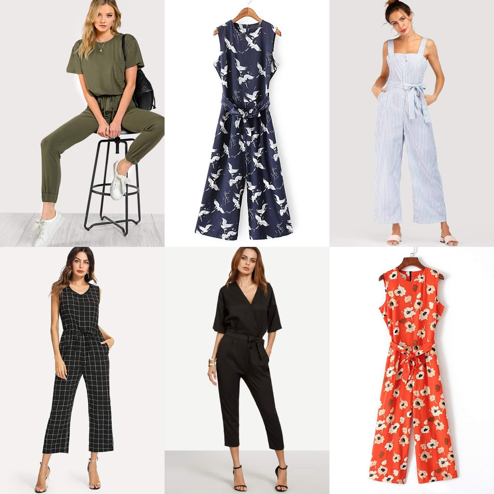 b50bcb9e8eb If you are looking to try out the jumpsuit trend and are on a budget