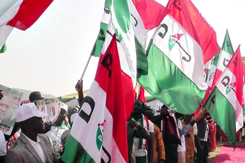 Ruling Party APC 'plot to rig' 2019 polls PDP run to UN