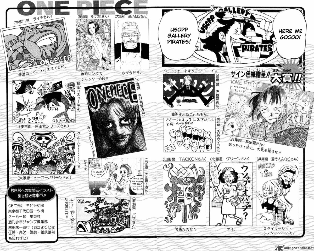 One Piece 081
