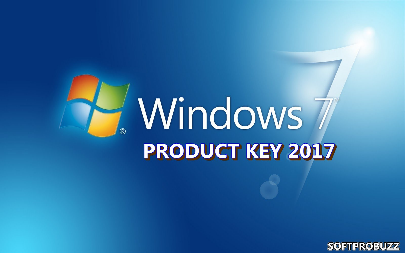 windows 7 ultimate product key 2017