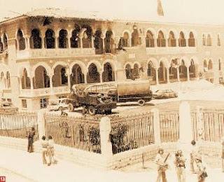 15η Ιουλίου 1974: ένα κενό στο Χρόνο, μία πληγή στη Μνήμη