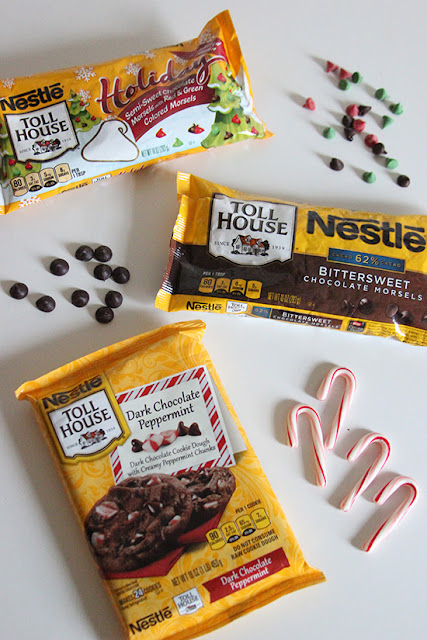 Holiday Baking with Nestle Toll House