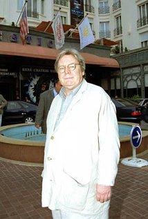 Alan Parker. Director of Evita