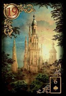 combinacoes carta torre