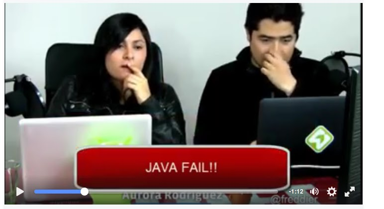 Java México | Comunidad de Desarrolladores Mexicanos