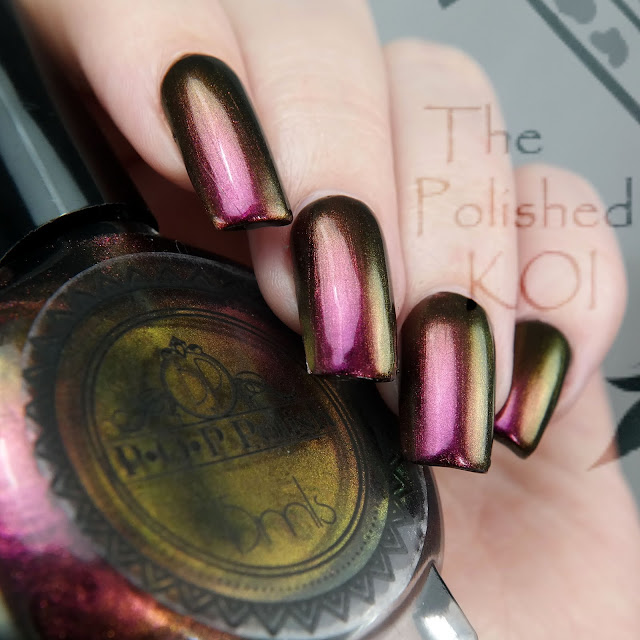 POP Polish Slick & Flirty