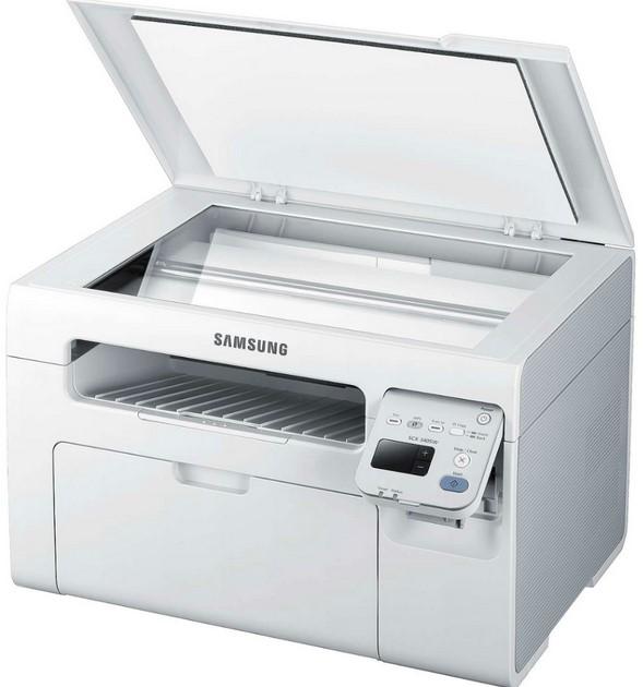 Принтер samsung scx 3405w драйвер скачать