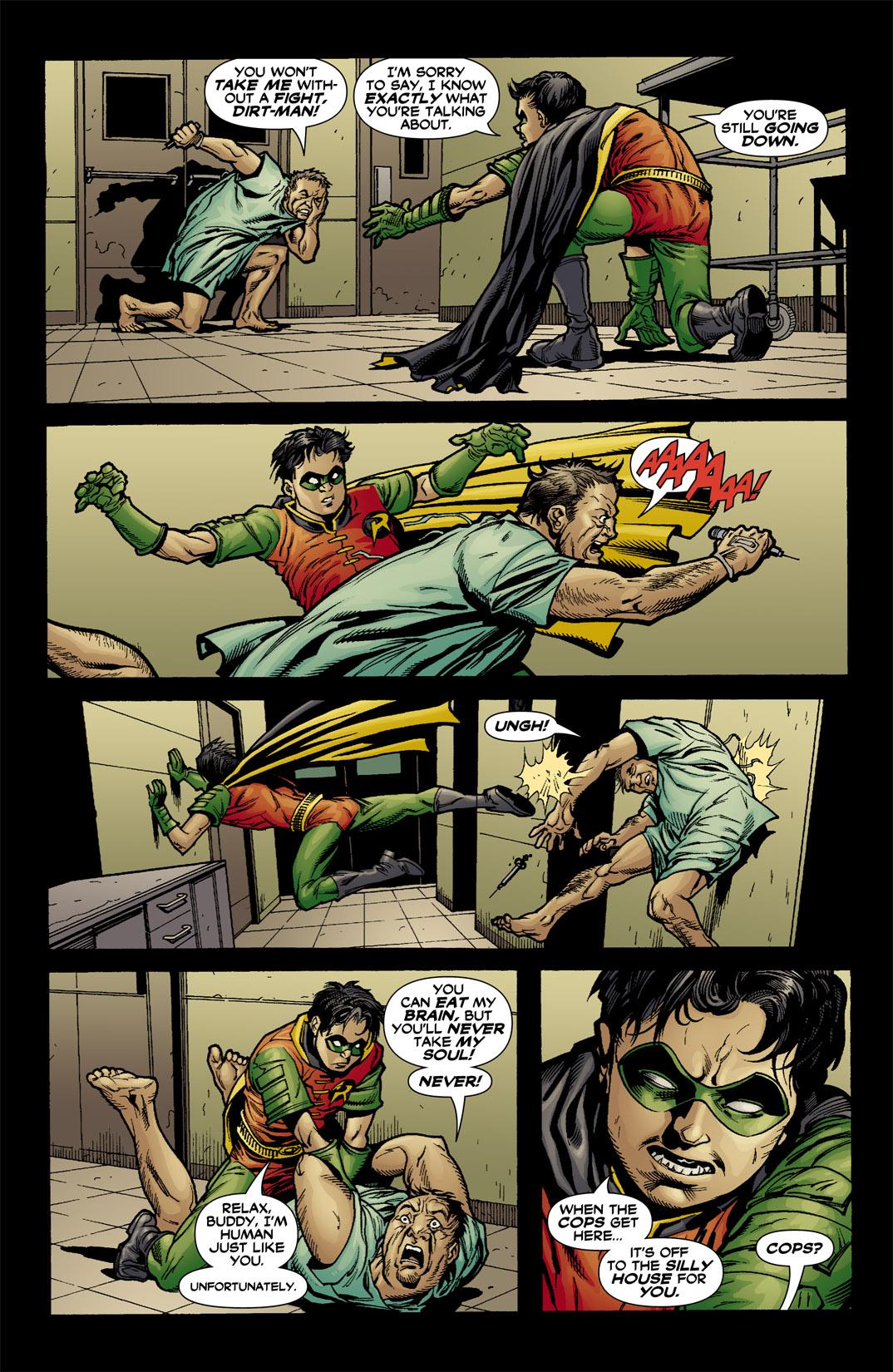 Detective Comics (1937) 808 Page 12