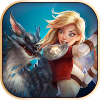 Heroes Of Arca Full Apk Data