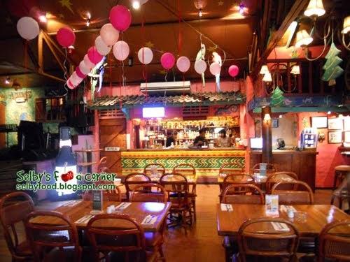 Nu Mex Restaurant St Pete