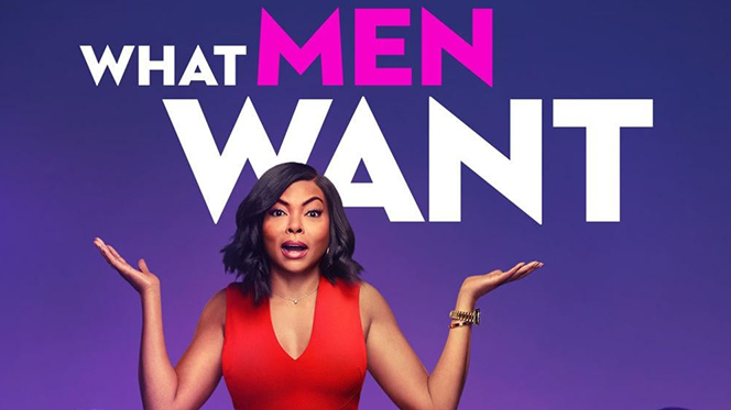 What Men Want (2019) Web-DL 1080p Latino-Ingles