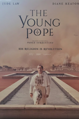 The Young Pope Sky