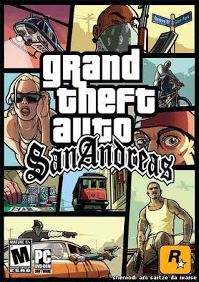 Gta Sa Pc Highly Compressed Under  Gb Game