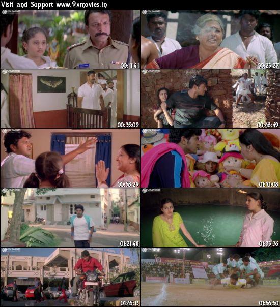 The Return of Tevar 2015 Hindi Dubbed 720p HDRip