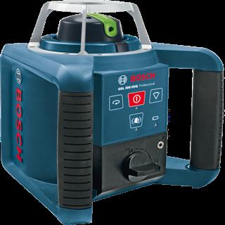 Máy định vị xoay Laser Bosch GRL 300 HVG