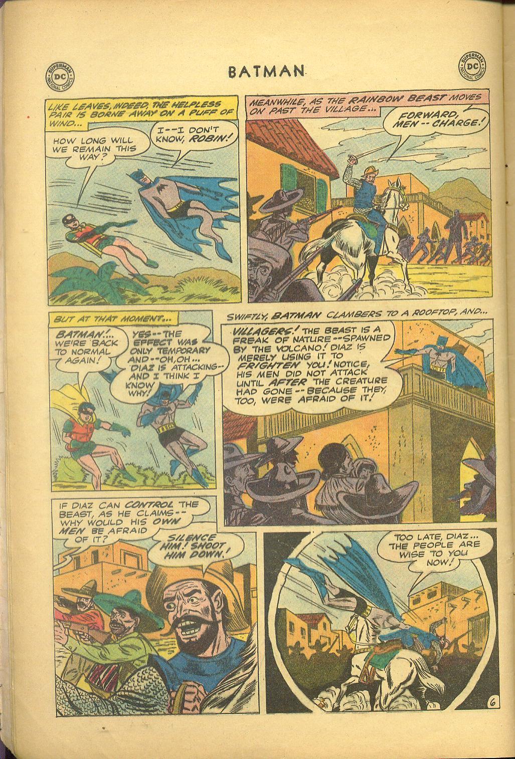 Read online Batman: The Black Casebook comic -  Issue # TPB - 117