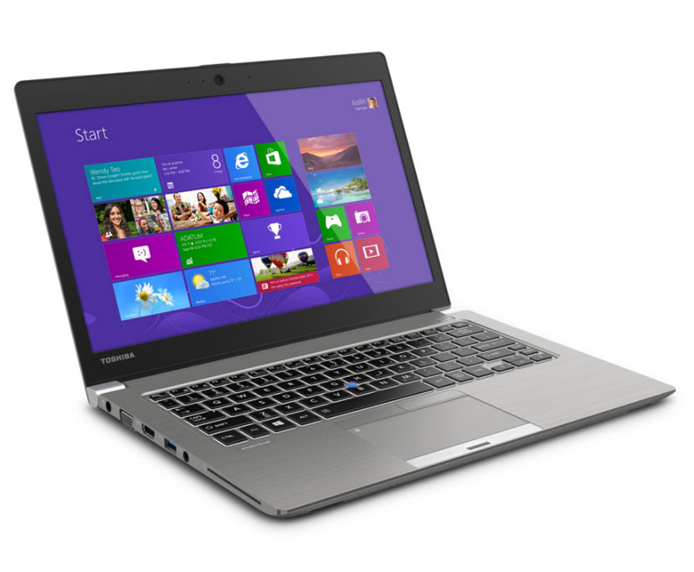 Toshiba Portege Z30T Review | Laptops Review And Price