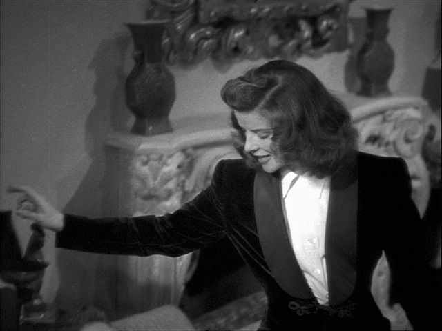 The Style Essentials Katharine Hepburn Suits Spencer Tracy